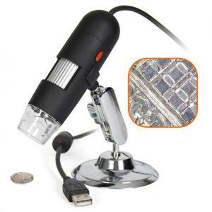 Микроскопы USB