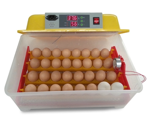 Инкубатор на 32 яйца ECO-32 (220/12 В)